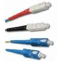 Allen Tel Products GBSC2-D4-05 SC/SC 10G MM DPLX AQUA 5M