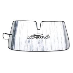 Coverking Custom Car Window Windshield Sun Shade For Selected Ford