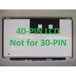 """Hp 732080-001 Replacement LAPTOP LCD Screen 15.6"""" WXGA HD LED DIODE (Substitute Replacement LCD Screen Only. Not a Laptop ) (LTN156AT30)"""