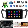 """Pcmos 10.1"""" Android 9.1 Car Stereo Radio GPS Navi MP5 2+32GB For 2013-2017 Toyota RAV4"""