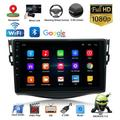 For Toyota RAV4 2007 2008 2009 2010 2011 Android 9.1 Car Stereo Radio GPS MP5 Player