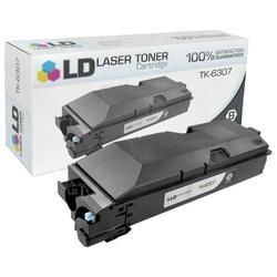 LD Compatible Replacement for Kyocera Mita TK-6307 Black Laser Toner Cartridge for use in Kyocera-Mita TASKalfa 3500i, 4500i, and 5500i s