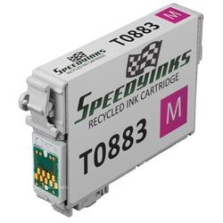 Speedy Inks Remanufactured Ink Cartridge Replacement for Epson 88 Moderate Yield (Magenta)