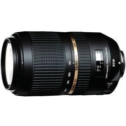 Tamron A005, 70 mm to 300 mm, f/5.6, Telephoto Zoom Lens for Nikon F