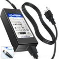 T-Power Ac Dc adapter for DELL Inspiron 6000 6400 E1505 M4110 M5030 630m 700m 710m Laptop Replacement Charger power supply cord wall plug spare