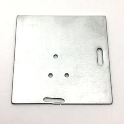 Slide Plate (Right) #367-14-009-0 For Adler 467 Class Industrial Sewing Machines