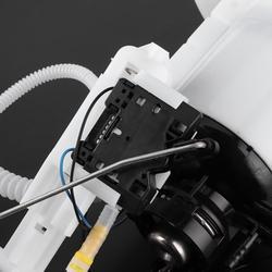 ANGGREK Fuel Pump Module,Fuel Pump Sender Unit,Fuel Pump Module Assembly,Fuel Pump Module Assembly 2184700694 Fit For M‑B C‑Class E‑Class CLS‑Class GLK‑Class
