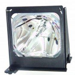 Replacement for SP.81101.001 VP830-LAMP BL-FU120A EZPRO 610 LAMP and CAGE replacement light bulb lamp