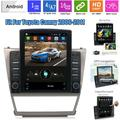 """""""9.7"""""""" 2 Din Android 9.1 Car Stereo Radio GPS MP5 Player Fit For Toyota Camry 06-11"""""""