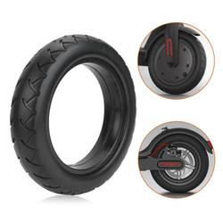 Kritne Tire for Xiaomi,Front Rear Solid Tire Wheel Cover Tyre for Xiaomi Mijia M365 Electric Scooter ,Electric Scooter Tire(Only Tire)