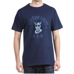 CafePress - Notorious RBG III Dark T Shirt - 100% Cotton T-Shirt