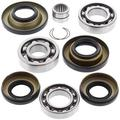 2006-2009 Honda TRX680 Rincon DIFFERENTIAL BEARING KIT, Manufacturer: ALL BALLS, Manufacturer Part Number: 25-2047-AD, Stock Photo - Actual parts may vary.