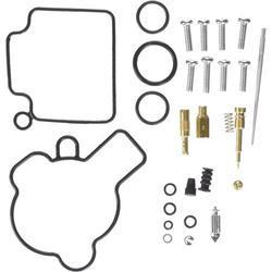 All Balls Carburetor Repair Kit 26-1364 Honda TRX450R 2004-2005, Kits include all of the necessary components to repair a carburetor; Atv models.., By Brand All Balls