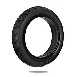 8.5 Inch Front/Rear Scooter Tire Wheel Solid Replacement Tyre 8 1/2X2 for Mijia M365 Electric Scooter Skateboard