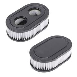 Sunloudy Garden Lawn Mower Air Filter Replacement Lawn Mower Tool Parts