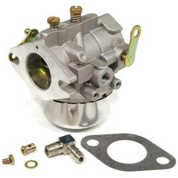 The ROP Shop Carburetor Kit with Gasket for John Deere 400 Hydrostatic Lawn Garden Tractor, The ROP Shop replacement Carburetor Kit with Gasket for John.., By Visit the The ROP Shop Store