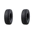 (2 Pack) Tusk Terrabite® Radial Tire 30x10-14 Medium/Hard Terrain - Fits: POLARIS RZR XP 1000 TRAILS AND ROCKS Edit. 2018-2021