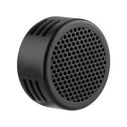 Tebru Automobile Speaker, Car Tweeter,Black 12V 500W Mini Car Speaker Audio Tweeter 200mm 98dB Loudspeaker Automobile Speaker