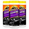 Multipurpose Cleaning Wipes (Pack of 3), Effective cleaning in a convenient. By Armor All