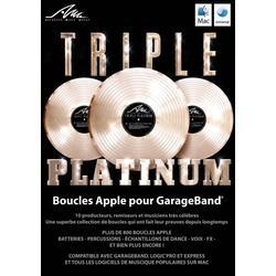 AMG Apple Loops - Triple Platinum