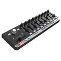 Mondéo EasyControl.9 Contrôleur MIDI Portable Mini USB 9 de Mince-Line Contrôle MIDI Clavier Orgue