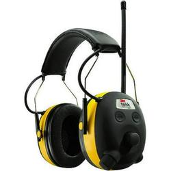The ROP Shop PELTOR WORKTUNES Digital AM FM MP3 Radio Headphones Hearing Protection Ear Muffs By Visit the The ROP Shop Store