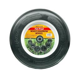 MaxPower Flat-Proof Universal Wheelbarrow Wheel