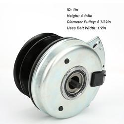 Fdit Lawn Mower Parts,Lawn Mower Clutch 5219-99 Fit for Cub Cadet MTD GT1A-MT09 717-04183 717-04622 917-04183 917-04622,Lawn Mower Clutch