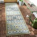 Safavieh Veranda Moriah Southwestern Indoor/Outdoor Area Rug or Runner