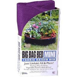 Smart Pots 12155 Fabric Pot, Mini, Purple