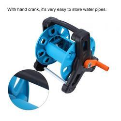 Kritne Hose Storage,Garden Portable Hose Reel Hose Rack Storage Holder Irrigation Accessories, Hose Reel
