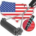 Grill Brush BBQ Grill Brush Grill Cleaning Brush Cleaner Grill Accessories Safe Grill Brush Grill Cleaner BBQ Brush BBQ Grill Tools Durable Rust Resistant Quick and Easy Scrubbing on All BBQ Grates