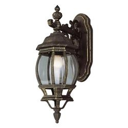 Trans Globe Lighting 4053 1 Light Down Lighting Outdoor Wall Sconce From Th