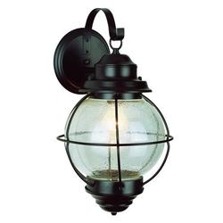 Trans Globe Lighting 69900 Modern 1 Light Small Outdoor Wall Sconce From The Outdoor