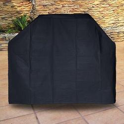67'' Wide Waterproof BBQ Cover Gas Barbecue Grill Protection Patio Storage PQ6AB, 67'' Wide Waterproof BBQ Cover Gas Barbecue Grill Protection Patio Storage.., By Grill Covers