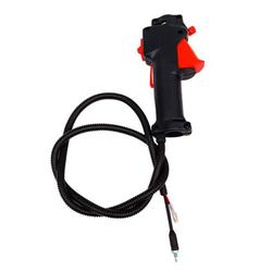 Throttle Trigger Cable with 26mm Handle Switch Used for Lawn Mowers Lawn Mower Accessories with cable