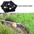 Mower Weeding Lawn Mower Head Garden Accessories Power Tools Lawn Mower Accessories Brush Cutter Garden Accessories Lawn Mower Head Mower Weeding Tray
