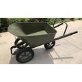 Contractor Safety Wheelbarrow