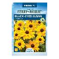 Ferry-Morse Goldilocks Black Eyed Susan Seeds - Since 1856, Non-GMO, Guaranteed Fresh, Annual Flower Gardening Seeds