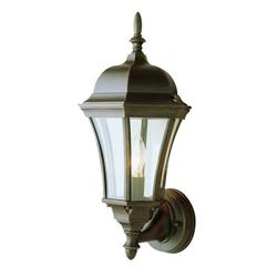Trans Globe Lighting 4502 1 Light Up Lighting Outdoor Wall Sconce From The Outdoor