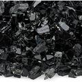 American Fireglass 10-Pound Fire Glass with Fireplace Glass and Fire Pit Glass, 1/4-Inch, Black, #1 brand of Fireglass since 2004. By Visit the American Fireglass Store