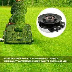 Fdit Garden Lawn Mower Electric Clutch Accessory for John Deere L120 L130 GY20878 5219-20,Clutch,Lawn Mower Clutch