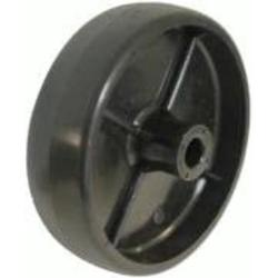 Replacement Lawn Mower Deck Wheel for MTD # 734-0973, QUALITY REPLACEMENT WHEEL By Visit the MTD Genuine Parts Store