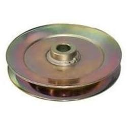 The ROP Shop New OEM Spindle Pulley for 74633 Toro TimeCutter SS 4235 ZTR Lawn Mower By Visit the The ROP Shop Store