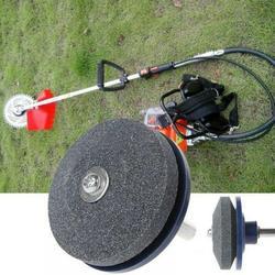 Patgoal 1pcs Riding Lawn Mower/ Lawn Mower Blade Sharpener/ Riding Lawn Mowers Clearance/ Riding Lawn Mowers for Sale/ Mower Blade Sharpener/ Edger Blade/ Blade Sharpener/ Axe Sharpener