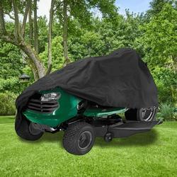 Higoodz 55 Lawn Mower Guard Shovel Dust Cover Tractor Sunscreen Cover, Lawn Mower Dust Cover, Lawn Mower Cover