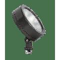 RAB Lighting 13W LED LESLIE 5000K Economy Bullet Floodlight Bronze