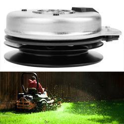 Fdit Lawn Mower Accessory,Garden Lawn Mower Electric Clutch Accessory for L120 L130 GY20878 5219-20,Electric Clutch,Lawn Mower Clutch