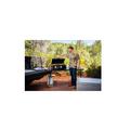 Pit Boss Tabletop Sportsman Griddle 10641 Black