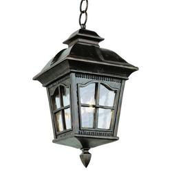Trans Globe Lighting 5426 Chesapeake 4 Light Outdoor Full Sized Single Pendant